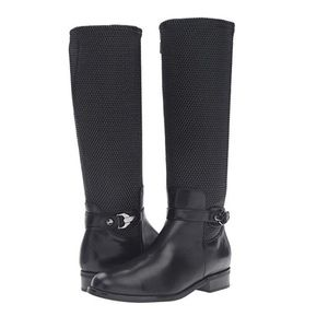 BLONDO 10 Waterproof Riding Tall Boots Black